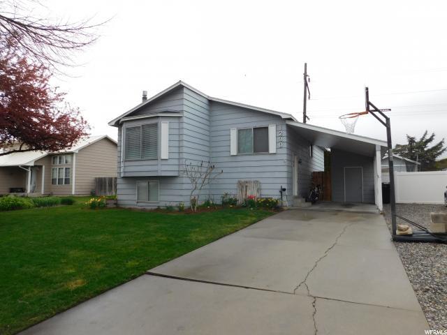 Unifamiliar por un Venta en Address Not Available Garland, Utah 84312 Estados Unidos