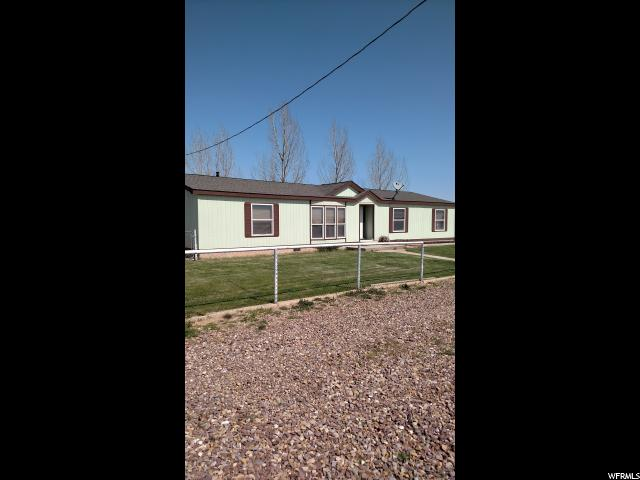 Single Family for Sale at 5711 N 9500 E Lapoint, Utah 84039 United States