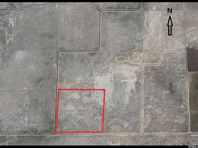 Terreno por un Venta en Address Not Available Hinckley, Utah 84635 Estados Unidos