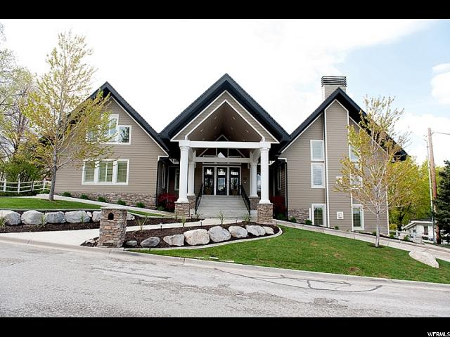 Single Family for Sale at 530 E 100 N Centerville, Utah 84014 United States