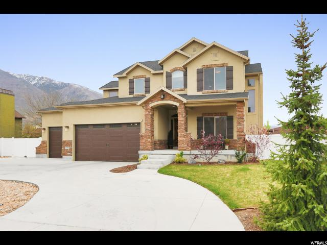 1738 E WASATCH BLVD, Sandy UT 84092