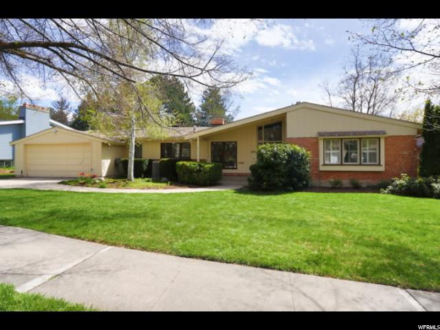 2224 E LOGAN AVE, Salt Lake City UT 84108
