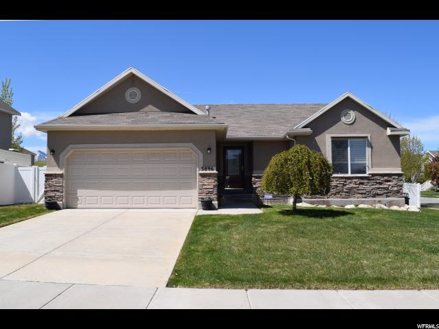 3896 S OTHELLO WAY, West Valley City UT 84128