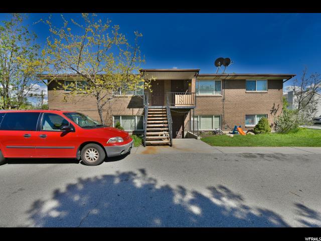 为 销售 在 361 E PARK CREEKE Lane South Salt Lake, 犹他州 84115 美国