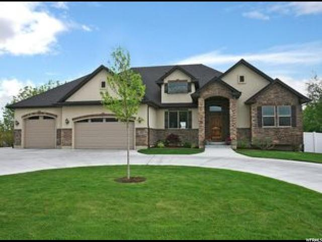 Single Family for Sale at 819 W 700 N American Fork, Utah 84003 United States