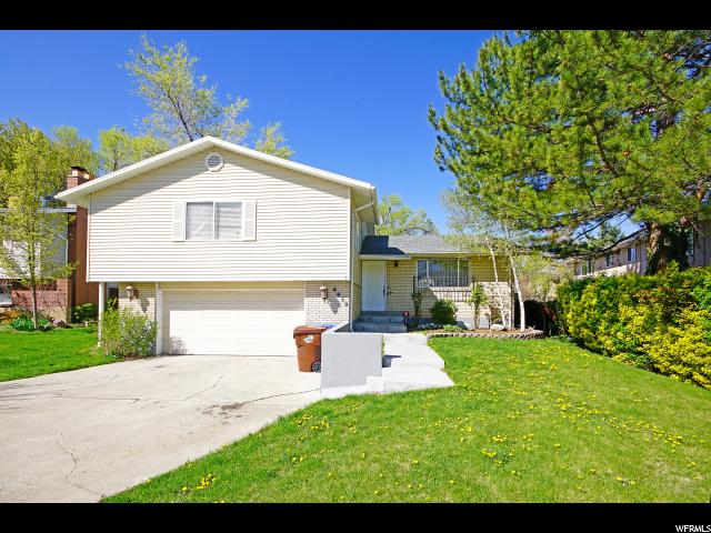 6816 S ENCHANTED DR, Midvale UT 84047