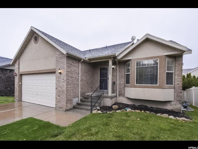 10553 S CEDAR WOOD LN, South Jordan UT 84095
