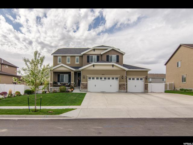 6519 HOLLISTER WAY, Herriman UT 84096