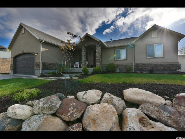 14346 S RED BARN CIR, Herriman UT 84096