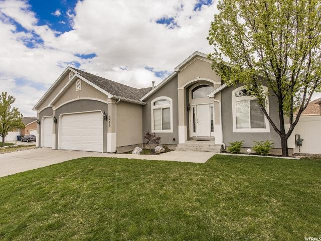 3333 S MEADOW BREEZE WAY, West Valley City UT 84128