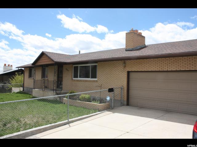 Single Family للـ Sale في 275 DODGE Helper, Utah 84526 United States