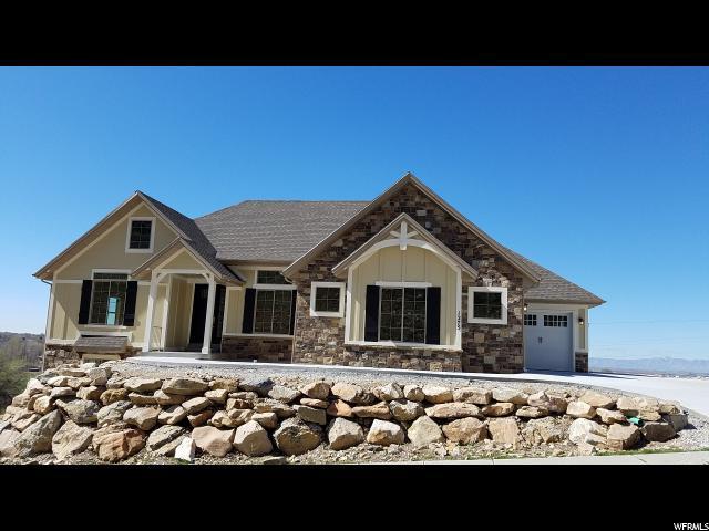 Один семья для того Продажа на 1275 N KOTTER Brigham City, Юта 84302 Соединенные Штаты