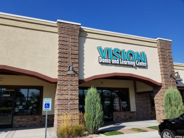 Commercial for Rent at 2464 W 12600 S 2464 W 12600 S Unit: #160 Riverton, Utah 84065 United States