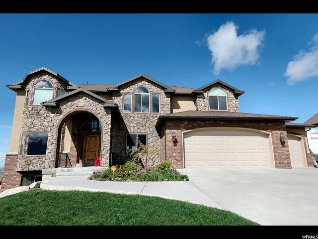 Single Family for Sale at 4219 N 1100 W Pleasant View, Utah 84414 United States