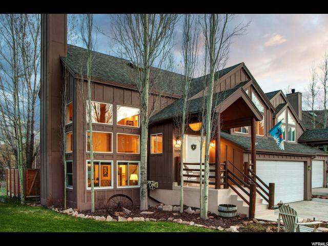 7927 MUSTANG LOOP, Park City UT 84098