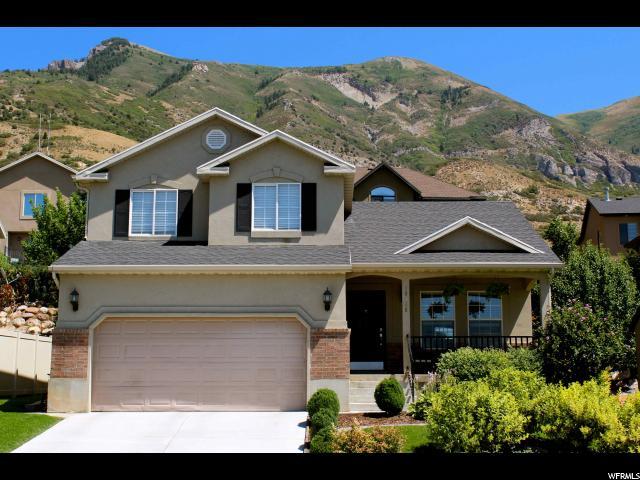 10458 N DORAL DR, Cedar Hills UT 84062
