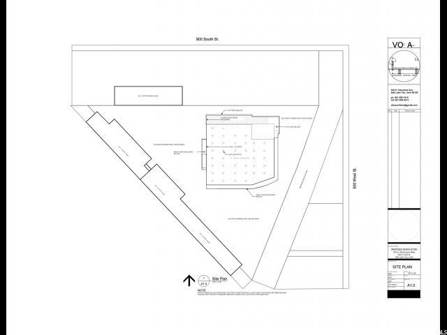 Additional photo for property listing at 920 S 500 W 920 S 500 W Salt Lake City, Utah 84101 États-Unis