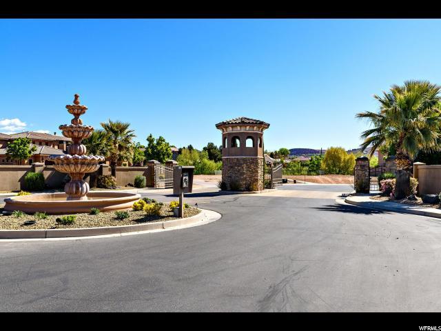 470 N COUNTRY LN Santa Clara, UT 84765 - MLS #: 1445137