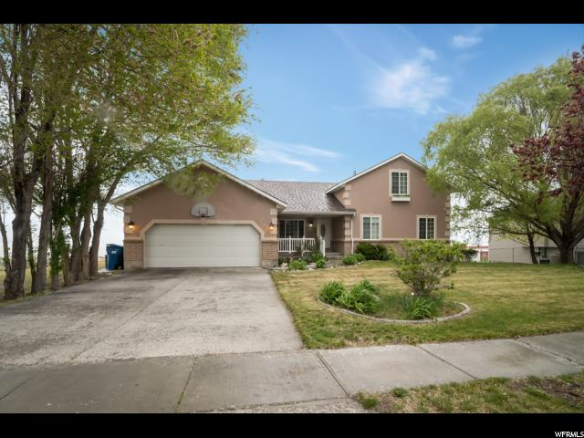 3540 S LAKE MOUTAIN DR, Saratoga Springs UT 84045