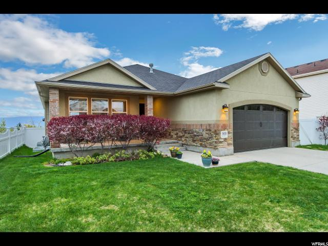 5835 S RIDGE HOLLOW CIR, Salt Lake City UT 84118