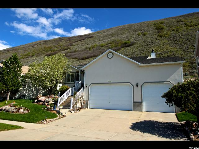 352 E STEEP MOUNTAIN DR, Draper UT 84020