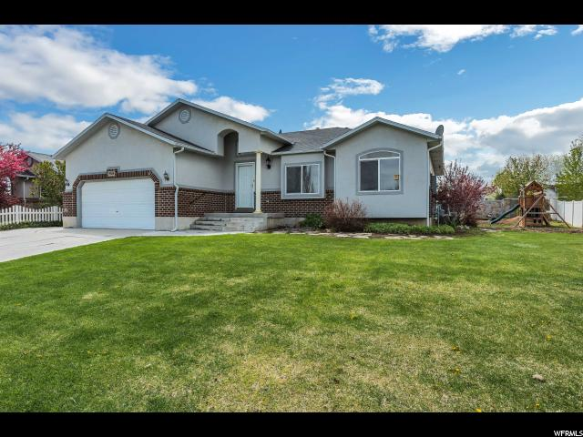 9168 S WISTERIA WAY, West Jordan UT 84081