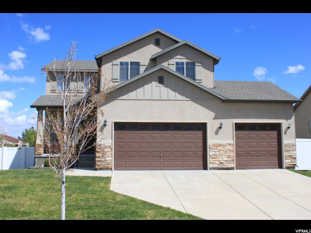 6809 S TICKLEGRASS RD, West Jordan UT 84081