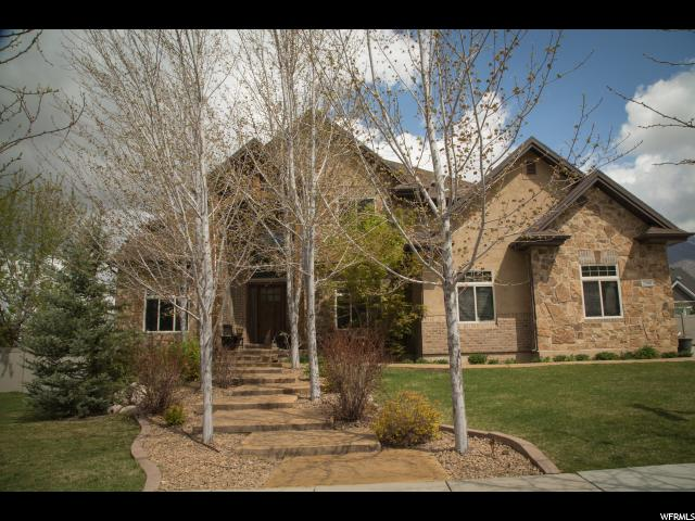 Single Family for Sale at 2580 E 8200 S South Weber, Utah 84405 United States