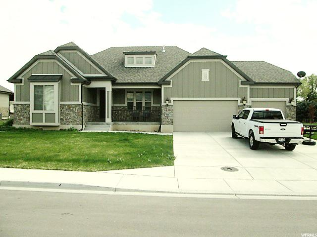 Single Family for Sale at 311 W 100 N Lindon, Utah 84042 United States