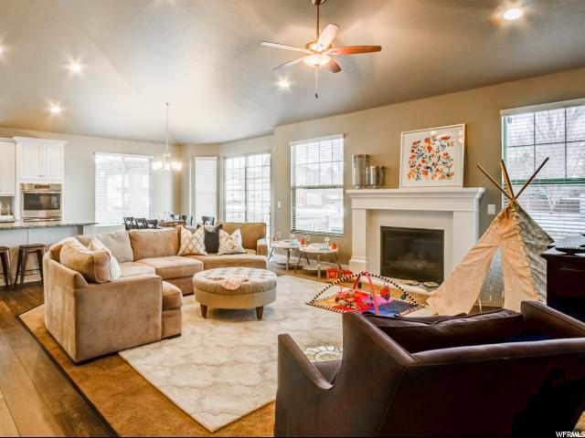 Additional photo for property listing at 311 W 100 N  Lindon, Utah 84042 États-Unis