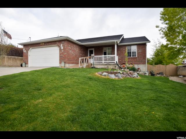 526 E 1100 N, Pleasant Grove UT 84062