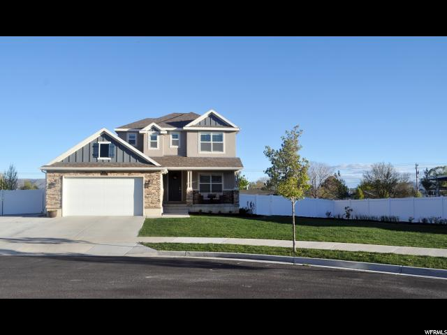 10509 S BROOKLYN VIEW LN, South Jordan UT 84095