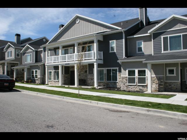 Townhouse for Sale at 5635 W ISLAND RIDGE Drive West Valley City, Utah 84118 United States