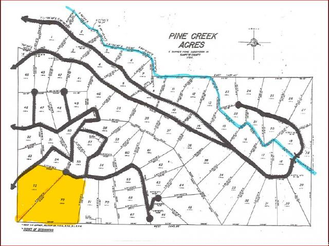 73 TIMBERRIDGE Unit A73 Mount Pleasant, UT 84647 - MLS #: 1445328