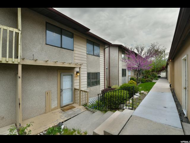 7265 S 1950 E Unit 4, Cottonwood Heights UT 84121