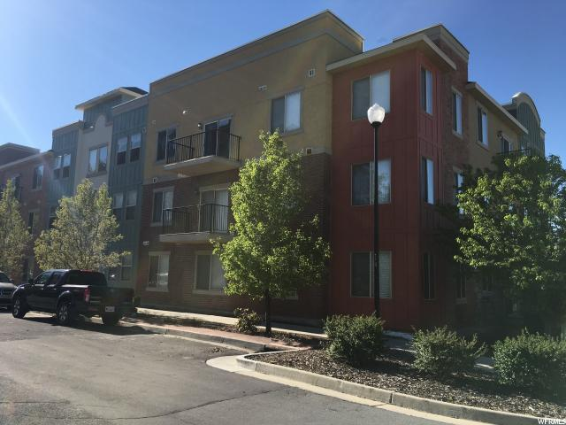 180 ALBION VILLAGE WAY Unit 205, Sandy UT 84070