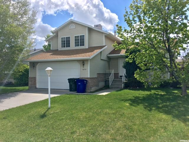 4675 W 3825 S, West Valley City UT 84120