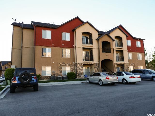 376 S 740 W Unit 204, Pleasant Grove UT 84062