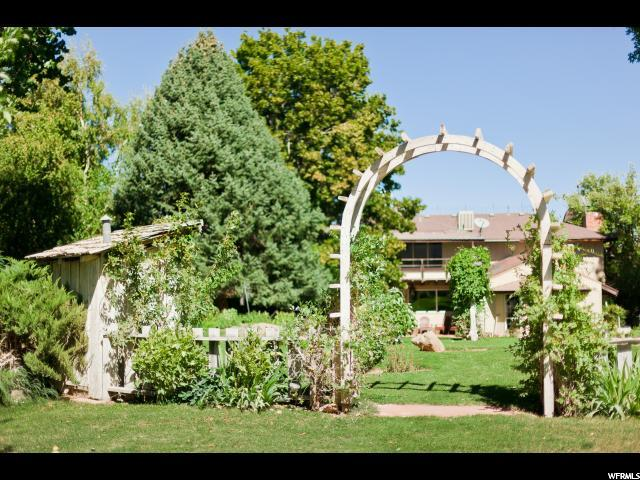 460 E CANYON RD Fillmore, UT 84631 - MLS #: 1445354