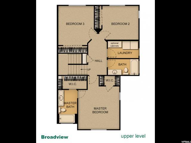 Additional photo for property listing at 177 N 450 W 177 N 450 W Unit: 8A American Fork, Utah 84003 États-Unis