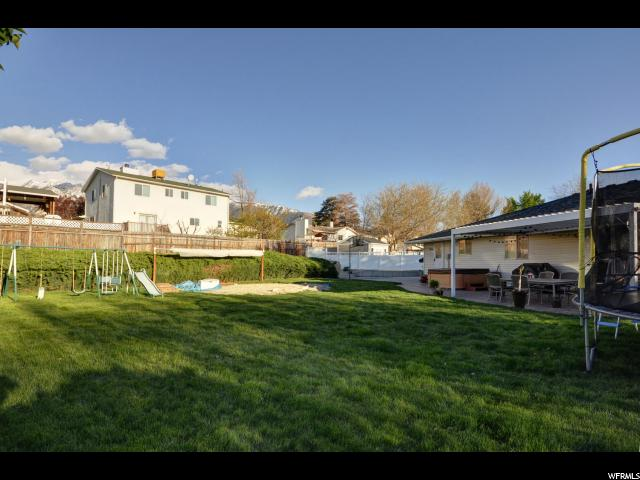1185 E JULIE ANN CIR Sandy, UT 84094 - MLS #: 1445361
