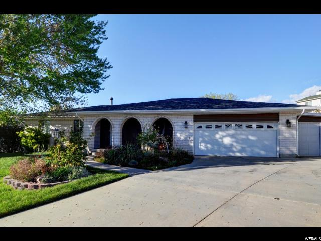 1185 E JULIE ANN CIR, Sandy UT 84094