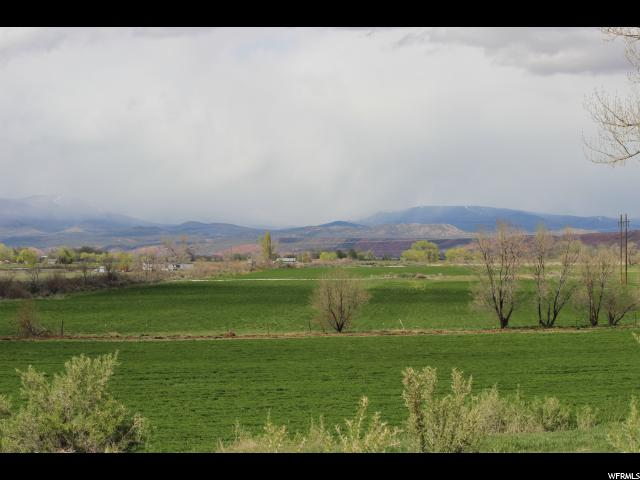 Land for Sale at 4689 N 10500 E Lapoint, Utah 84039 United States