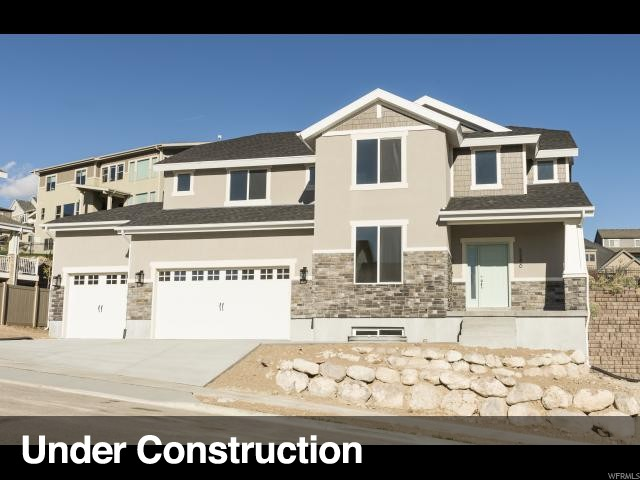 5286 N MORNING DOVE CIR Unit 115, Lehi UT 84043