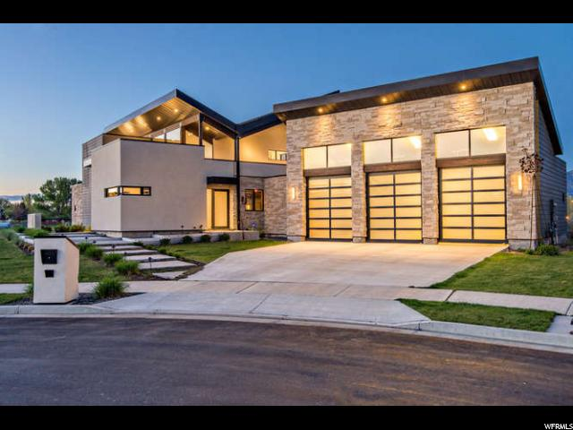 Single Family for Sale at 9529 S WILLOW TRAIL WAY South Jordan, Utah 84095 United States