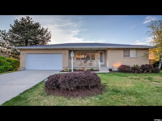 11872 E MAPLERIDGE RD, Sandy UT 84094