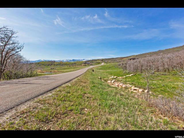 9125 N RED HAWK TRL Park City, UT 84098 - MLS #: 1445433