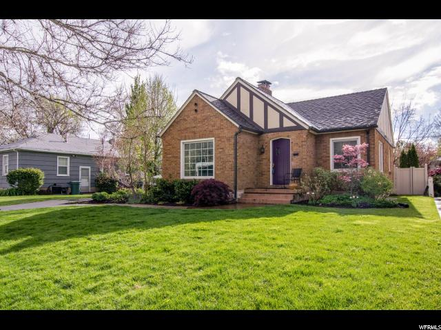 2694 S DEARBORN ST, Salt Lake City UT 84106
