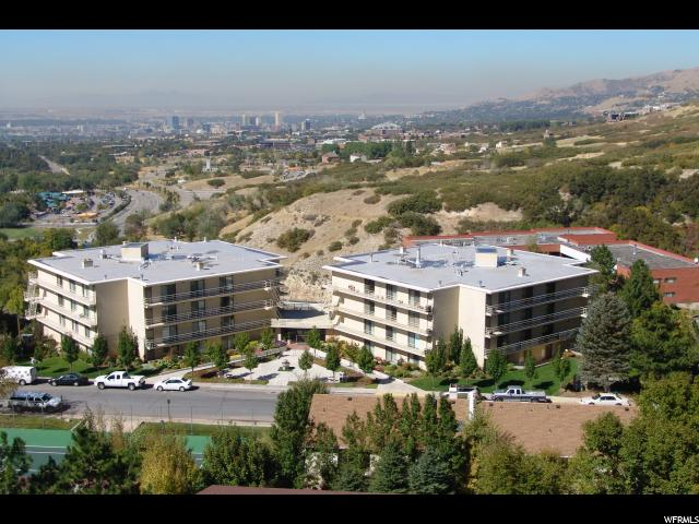 900 S DONNER WAY Unit 607, Salt Lake City UT 84108