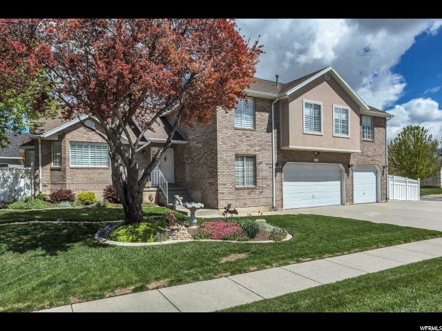 1148 W COUNTRY RIDGE DR, South Jordan UT 84095